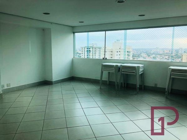 Apartamento  com 2 quartos no Residencial Vila Boa - Bairro Setor Bueno em Goiânia - Foto 18