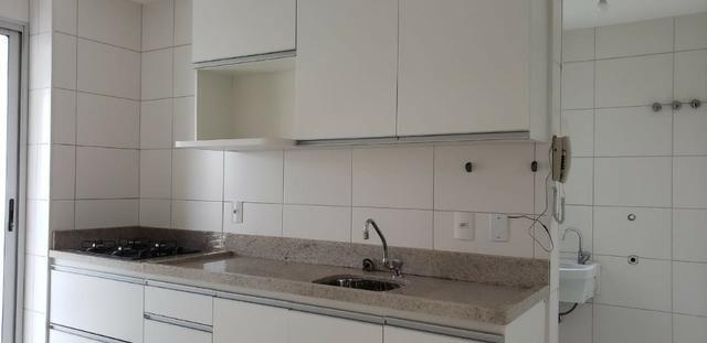 Apart 3 suites de alto padrao, completo em lazer e armarios ac.financiamento