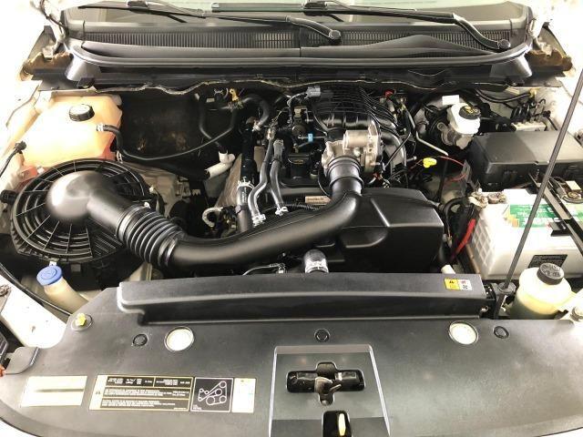 Caminhonete Ford Ranger XLT 2.5 4x2 Flex 2013 - Ipva Pago e Pneus Novos - Foto 14