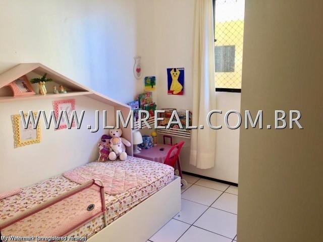 (Cod.:113 - Rodolfo Teófilo) - Vendo Apartamento com 68m², 3 Quartos - Foto 11