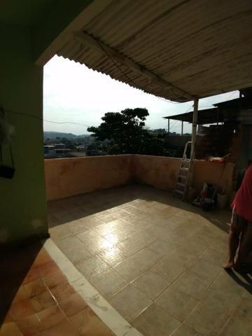 Vendo terreno com 2 casas - Foto 19