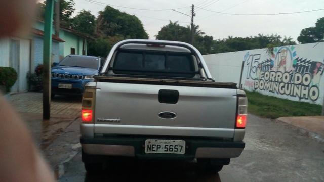 Vendo Ford Ranger XLT - Foto 3