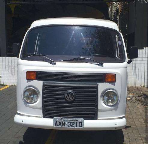 Volkswagen Kombi Standard 1.4 Flex 2014
