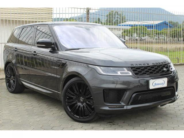 Land Rover Range Rover Sport 3.0 HSE Dynamic