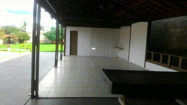 Aluguel de casa 3 quartos + Suíte Externa - Foto 3
