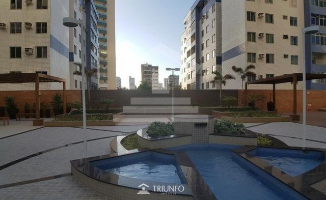 (EXR) Bairro Cocó | Apartamento de 154m², 3 suítes, Varanda Gourmet [TR13007] - Foto 2