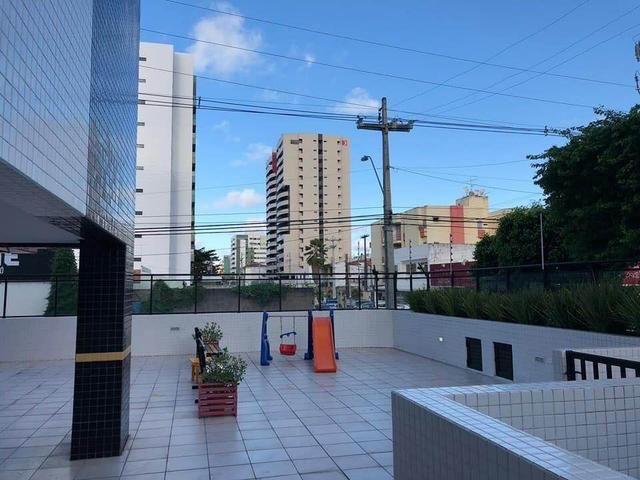 Apto. 105 m2, 3Qts, Dce, 2Vgs, Completo de Móveis, na Jatiúca - Foto 6