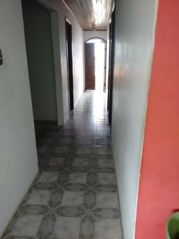 Casa 4/4 + Ponto Comercial em Mussurunga | Setor G - Foto 19