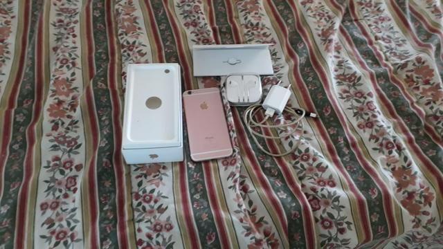 Vendo iPhone 6s 850 - Foto 5
