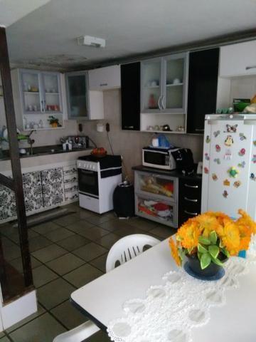 Casa 4/4 + Ponto Comercial em Mussurunga | Setor G - Foto 15