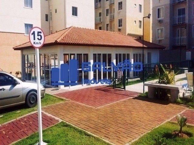 MR- Apartamento 2Q, Cond. Lazer Completo, Escritura Grátis - Foto 14
