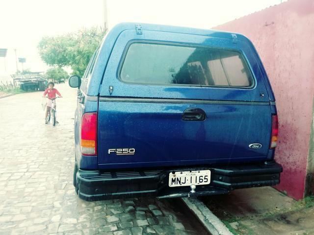 F250 Turbo - Foto 3