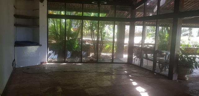 Vendo/Alugo Maravilhosa casa 5/4 em Itapuã !! - Foto 2