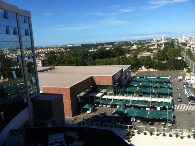 Sala Shopping Montserrat-Colina de Laranjeiras - Foto 2