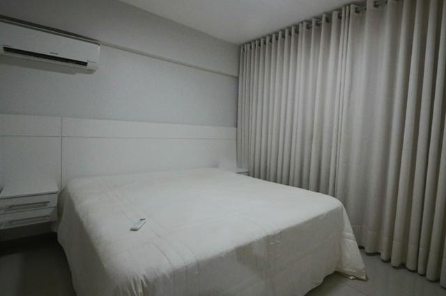 Apartamento 3 Suites Mobiliado Setor Bueno - Res. Excellence - Foto 11