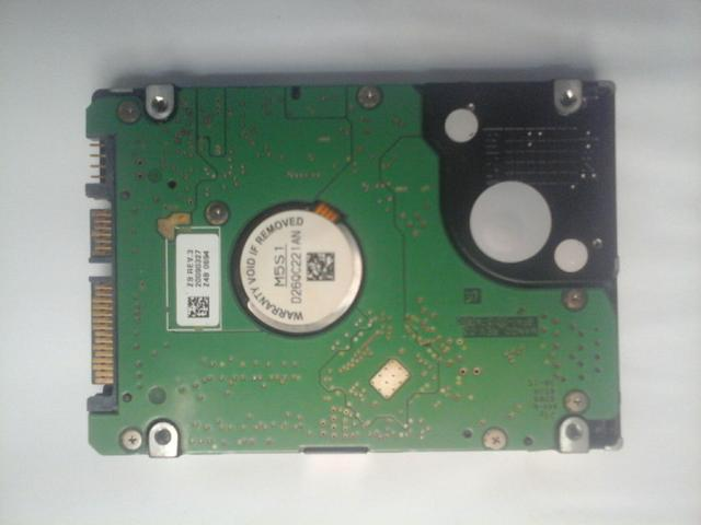 HD 250 gb - Foto 2
