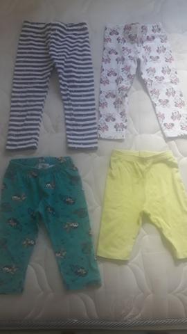 Lote de roupa de menina - Foto 3
