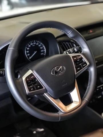 HYUNDAI CRETA 2018/2019 2.0 16V FLEX SPORT AUTOMÁTICO - Foto 8