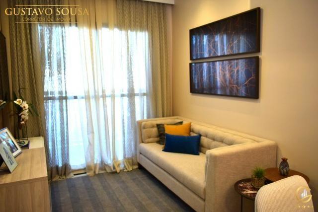 Apartamento Padrão no Condomínio Reserva dos Ipês no Passaré - Foto 8