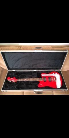 Hard Case para Guitarra - Foto 2