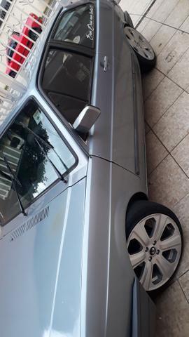 Gol quadrado com som (automotivo ) zap - Foto 3