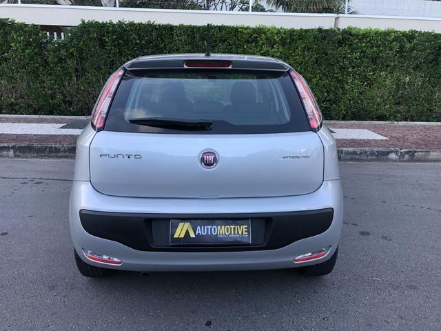 Fiat Punto Attractive 1.4 EXTRA - Foto 4