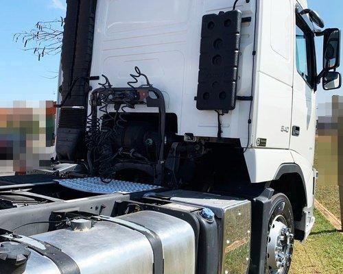 Caminhão FH 540 (parcelamos)