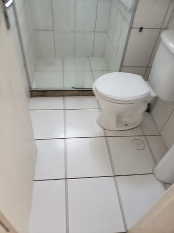 Dois quartos em Jardim Limoeiro - Foto 16