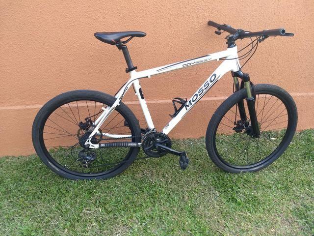 Bike Mosso odyssey - Foto 4