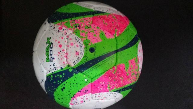 Bola de Futsal Penalty Max 500 - Foto 3
