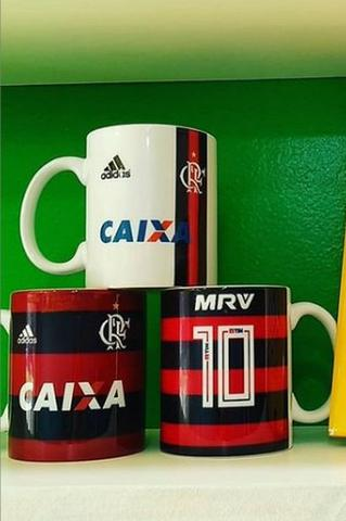 Caneca Libertadores - Foto 5
