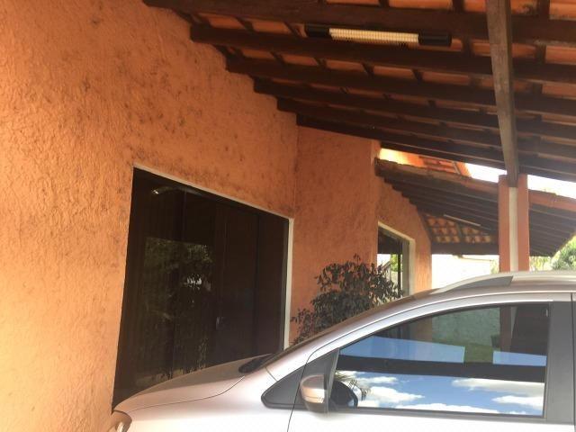 Excelente! 02 casas no lote, 700m2, Cond. Boulevard Residence, Ponte Alta norte no Gama - Foto 4