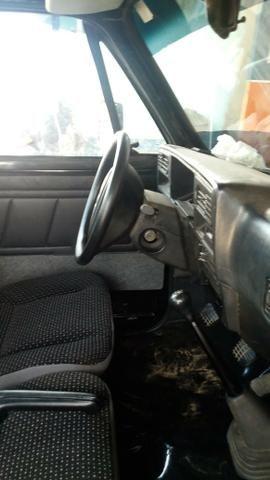 Chevrolet D20 turbo