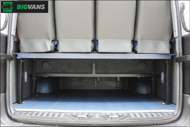Sprinter 2018 415 Bigvan Executiva 19L Branca (4209) - Foto 9