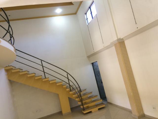 Lindo Sobrado Casa Alto Padrão Área Nobre Prudentópolis Centro Mansão - Foto 4