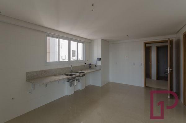 Apartamento  com 4 quartos no Clarity Infinity Home - Bairro Setor Marista em Goiânia - Foto 9