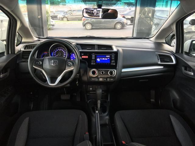 Honda wr-v 2018/2018 1.5 16v flexone ex cvt - Foto 11
