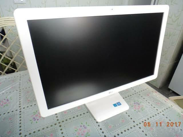 Lg all in one 22v 240
