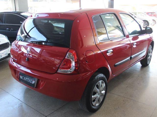 Clio Expression 1.0/1.0 Hi-Power 16V 3p - Foto 5