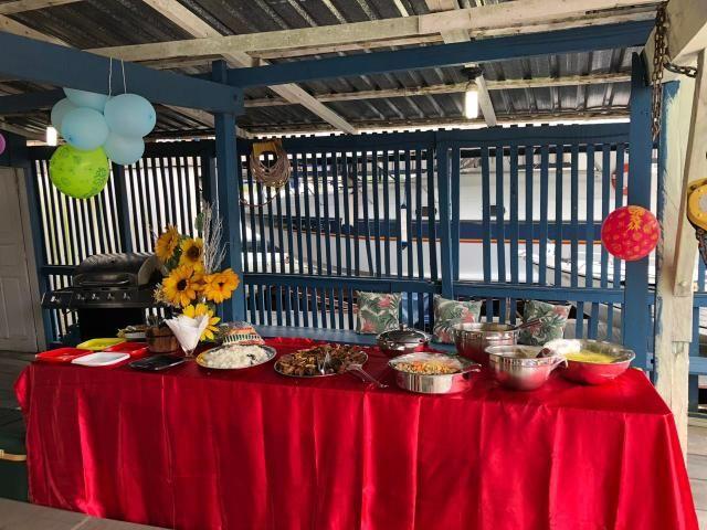 Flutuante aluguel para festas e confraternização - Foto 9