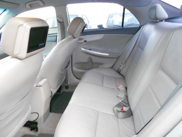 Toyota corolla gli 1.8 flex automático 2013/2014 completo todo revisado file - Foto 9