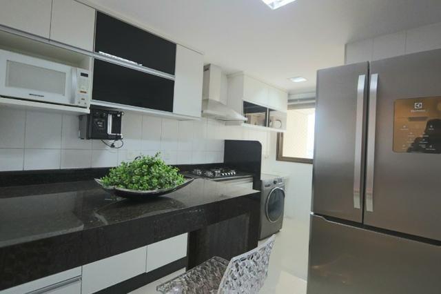 Apartamento 3 Suites Mobiliado Setor Bueno - Res. Excellence - Foto 8