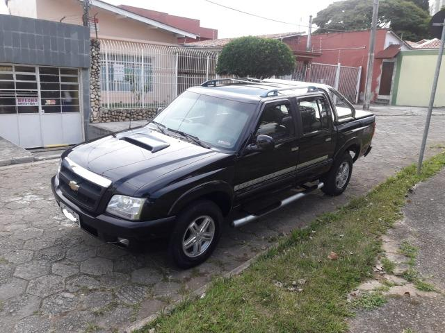 S10 Executive 2.8 MWM Turbo Diesel 2006 - Foto 2