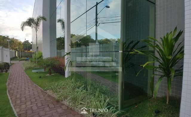 (EXR) Bairro Cocó | Apartamento de 154m², 3 suítes, Varanda Gourmet [TR13007] - Foto 4