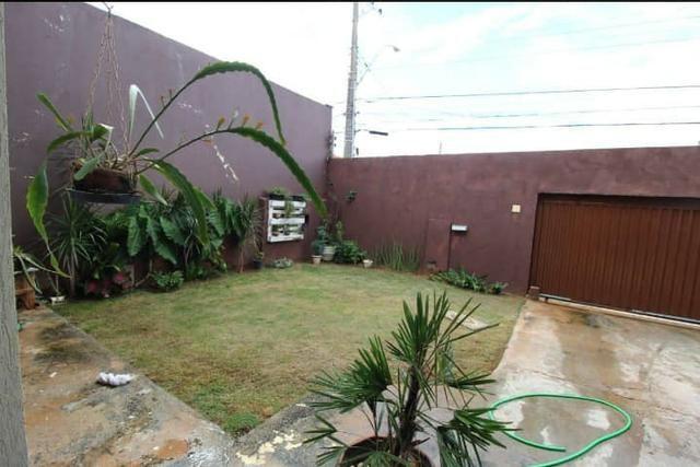 Casa Na Quadra 10 De Sobradinho - Foto 4