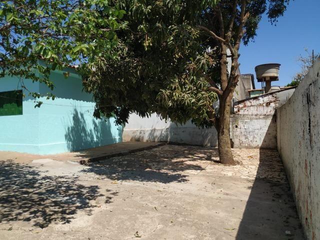 Casa 2 Qts na Laje terreno com escritura, Colonia Agrícola Samambaia,Entrada do Sam's Club - Foto 17
