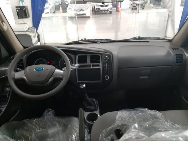 Hyundai Hr - 2.5 Tci Hd Euv Pe 2020 Diesel - Foto 4