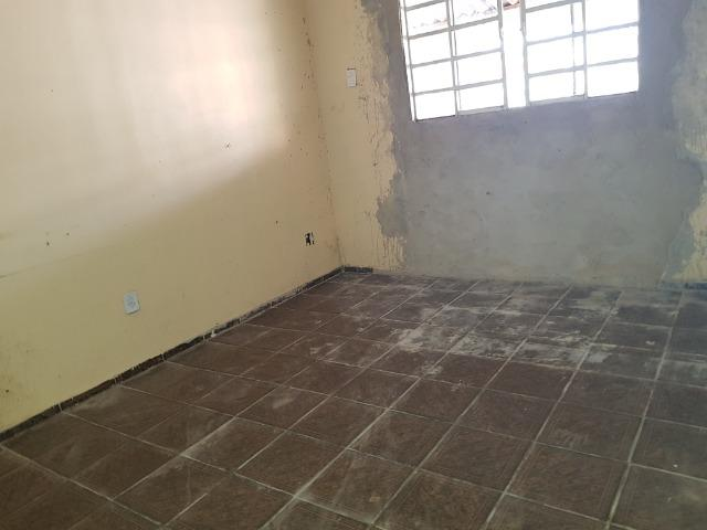 QR 115 Escriturada Casa de 2 Quartos + Barraco de Fundo - Aceita Proposta - Foto 6