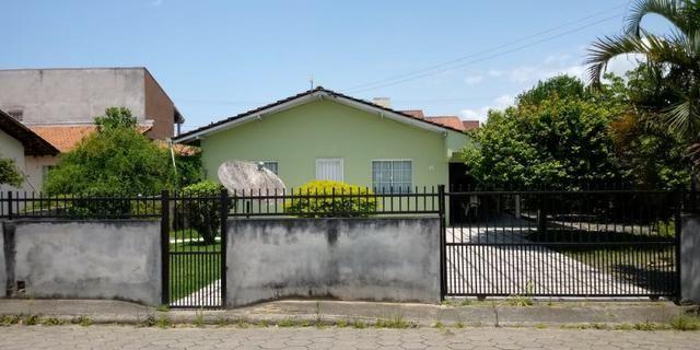 Casa a 550 metros do mar, rua calçada, perto de padaria, escola, mercado, lotérica - Foto 5
