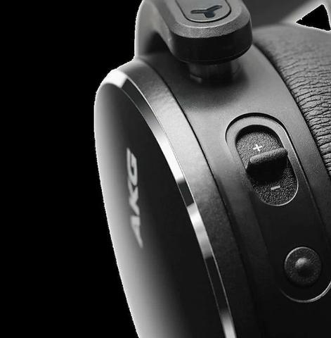 Headphone AKG - Y500 (fone de ouvido) - Foto 2
